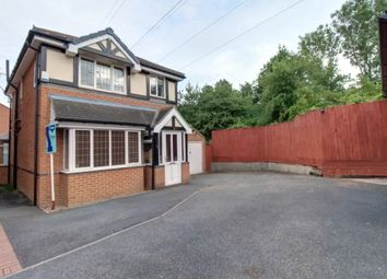 Thumbnail 3 bed detached house for sale in Rushworth Close, Stanley, Wakefield