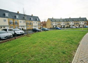 Thumbnail 4 bed end terrace house for sale in Jack Dunbar Place, Repton Park