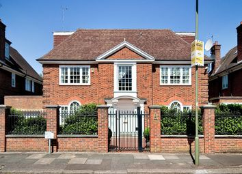 Thumbnail 5 bed detached house to rent in Hocroft Road, London