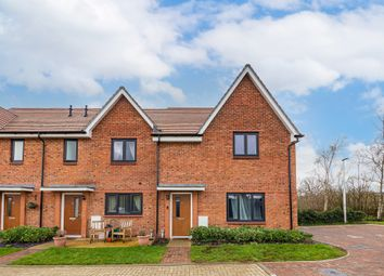 Thumbnail 1 bed maisonette for sale in Glover Crescent, Arborfield Green, Reading