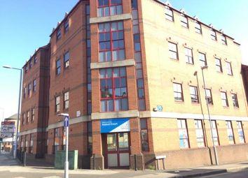 Thumbnail 1 bedroom flat for sale in Avalon Court, Kent Street, Nottingham, Nottinghamshire