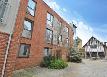Thumbnail 2 bed flat for sale in French Court, Castle Way, Southampton