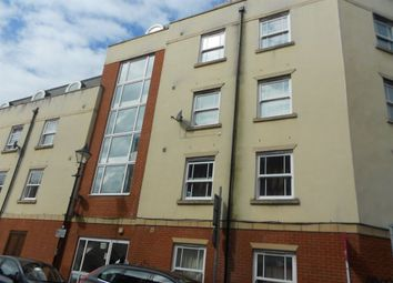 Thumbnail 2 bed flat to rent in Wilton Exchange, Southsea, Hampshire