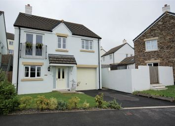 Thumbnail 3 bed detached house for sale in Du Maurier Drive, Fowey