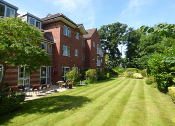 Thumbnail 1 bed property for sale in Greenways Court, Plymyard Avenue, Bromborough