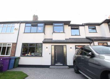 West Albert Road, Liverpool L17. 4 bed semi-detached house