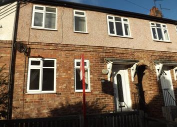Thumbnail 3 bed terraced house for sale in Whitcliffe Terrace, Richmond, North Yorkshire