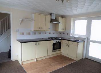 Thumbnail 2 bedroom terraced house to rent in Ystrad Road, Pentre, Rhondda, Cynon, Taff.