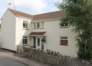 Thumbnail 3 bed detached house for sale in Staunton, Coleford