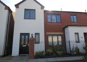 Thumbnail 3 bedroom semi-detached house for sale in Kenley Avenue, Ettingshall, Wolverhampton
