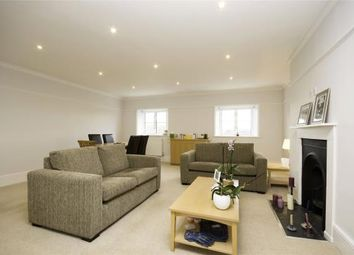 Thumbnail 3 bed flat to rent in Portland Terrace, Richmond