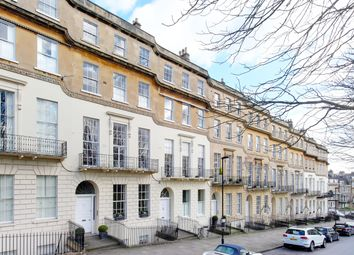 Thumbnail 3 bedroom flat for sale in Cavendish Place, Bath
