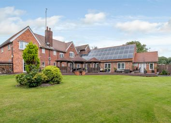 Thumbnail 6 bed detached house for sale in Station Road, Arley, Coventry