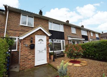 Thumbnail 3 bed terraced house for sale in Nelson Close, Bracknell, Berkshire