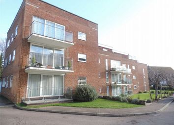Thumbnail 2 bed flat for sale in Cookham Dene, Buckhurst Road, Bexhill On Sea