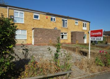 3 bed terraced house for sale in Kitswell Gardens, Quinton, Birmingham B32