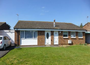 Thumbnail 2 bed detached bungalow for sale in Brook Road, Bicester
