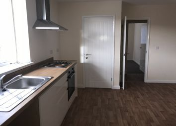 Thumbnail 2 bed flat to rent in Maesygarreg, Cefn Coed