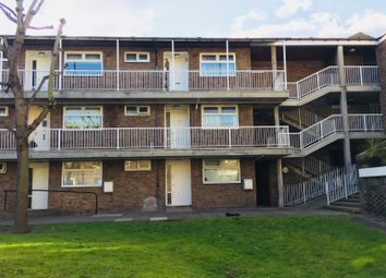 Thumbnail 1 bed flat for sale in Hind Grove, London