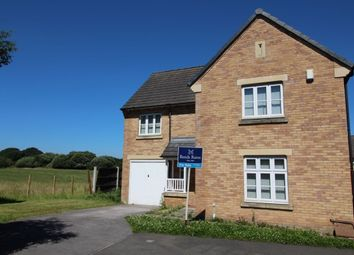 Thumbnail 4 bed detached house for sale in Whitley Walk, Glossop