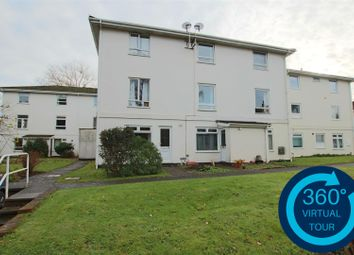 1 bed flat for sale in Heavitree Park, Heavitree, Exeter EX1