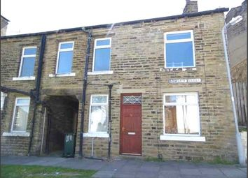 Thumbnail 2 bed terraced house to rent in Sowden Street, Bradford