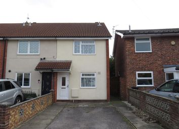 Thumbnail 2 bed semi-detached house for sale in Avondale Road, Portsmouth