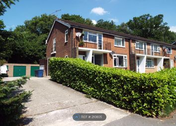Thumbnail 2 bed flat to rent in Weydown Court, Haslemere