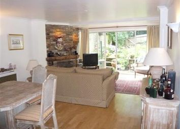 Thumbnail 3 bedroom flat to rent in Langland Gardens, Hampstead