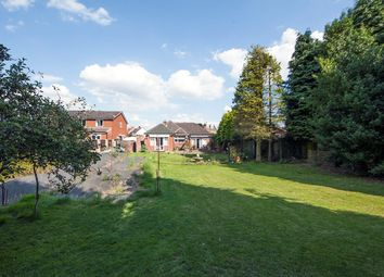 Thumbnail 3 bedroom detached bungalow for sale in Stoke Road, Hinckley