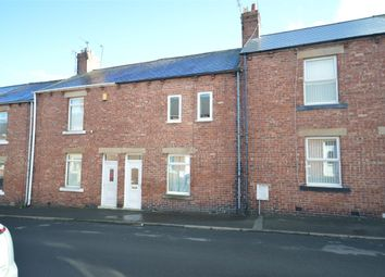 Thumbnail 2 bed terraced house for sale in Roseberry Street, Beamish, Stanley