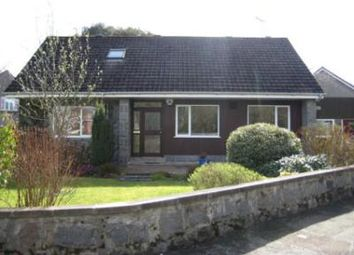 Thumbnail 3 bedroom detached house to rent in Woodburn Crescent, Aberdeen