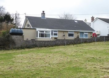 Thumbnail 3 bed detached bungalow for sale in Black Torrington, Beaworthy