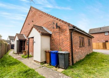 Thumbnail 1 bed property to rent in Wren Close, Mildenhall, Bury St Edmunds