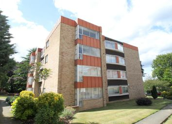 Thumbnail 2 bed property to rent in White Lodge Close, Sutton