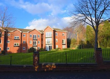 Thumbnail 2 bed flat to rent in Braithwaite Row, Wellington, Telford