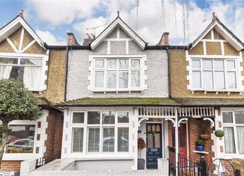4 bed terraced house for sale in Christchurch Avenue, Teddington TW11