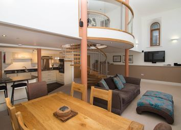 Thumbnail 3 bed flat for sale in Town Steps, West Street, Tavistock