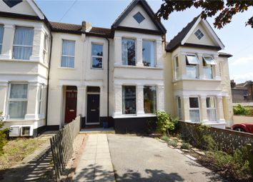 Thumbnail 5 bed terraced house for sale in Cheltenham Road, Southend On Sea, Essex