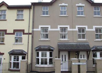 Thumbnail 4 bed end terrace house to rent in Glen Falcon Terrace, Murrays Road, Douglas, Isle Of Man