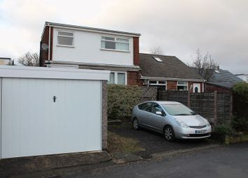 Thumbnail 4 bed semi-detached house for sale in Tunshill Grove, Milnrow, Rochdale