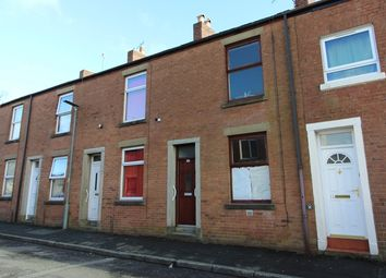 Thumbnail 2 bed terraced house for sale in Parkinson Street, Haslingden, Rossendale