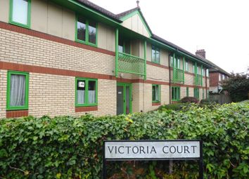 Thumbnail 1 bed flat to rent in Victoria Court, Bicester