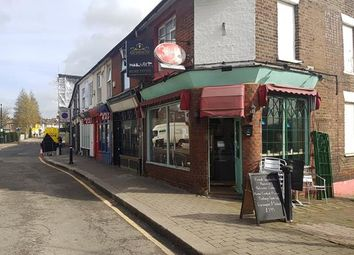 Thumbnail Retail premises to let in 84 High Town Road, Luton