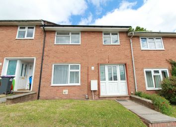 Thumbnail 3 bed terraced house for sale in Trinity Road, Pontnewydd, Cwmbran