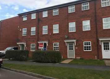Thumbnail 3 bed terraced house for sale in Williams Avenue, Fradley, Lichfield