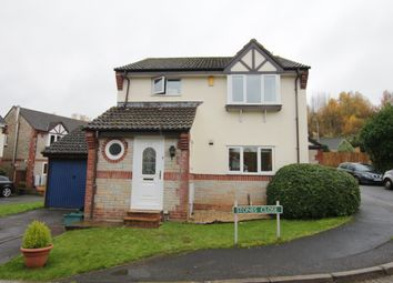 4 bed detached house to rent in Stones Close, Kingsteignton, Newton Abbot TQ12
