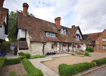 Thumbnail 3 bed cottage to rent in Bockmer End, Medmenham, Marlow