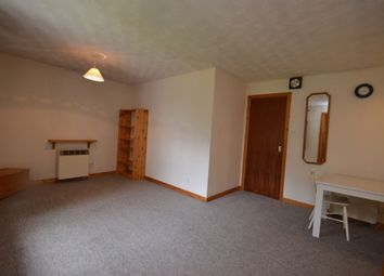 Thumbnail 1 bed flat to rent in Towerhill Crescent, Inverness, Inverness-Shire
