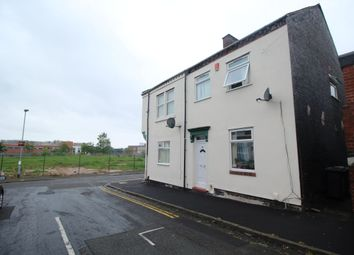 Thumbnail 3 bedroom property for sale in Croston Street, Shelton, Stoke-On-Trent